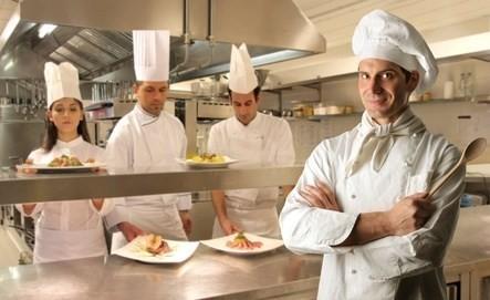 مشروع مطعم ناجح أختيار الموظفين