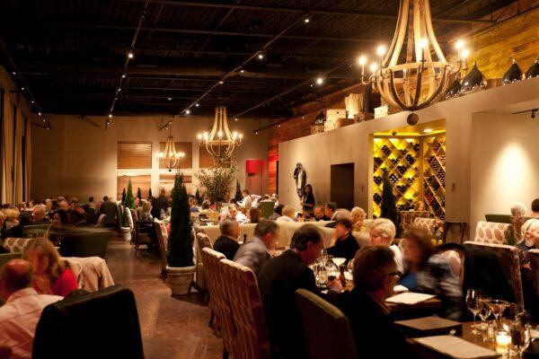 تطوير المطاعم