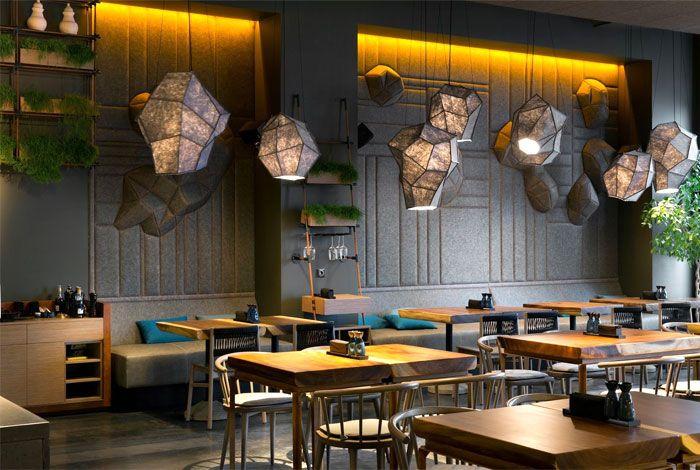 أسس تصميم المطاعم والكافيهات 2021 فى مصر والسعوديه ضيافة بزنس